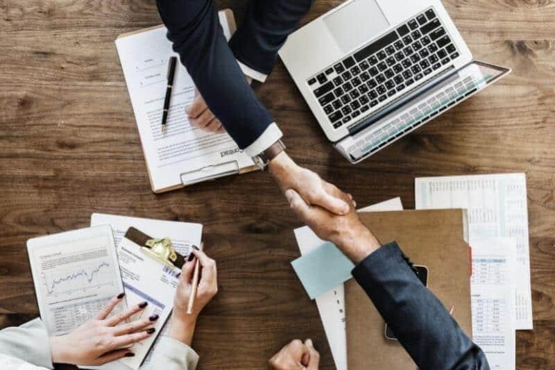 כיצד לנהל עסק