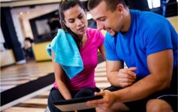 מדריך כושר אישי - לשמור על הגוף לאורך זמן